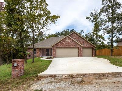 Bella Vista Single Family Home For Sale: 4 Selsey LN