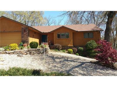 Bella Vista AR Single Family Home For Sale: $230,000