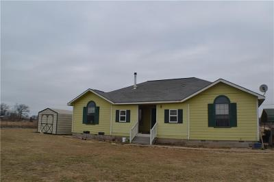 Benton County Single Family Home For Sale: 22056 W 12 HWY
