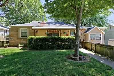 Bentonville Single Family Home For Sale: 417 NW 7th ST