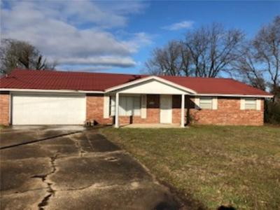 Benton County Single Family Home For Sale: 5690 N Old Wire RD