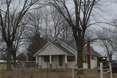 Gentry Single Family Home For Sale: 22056 Highway 12