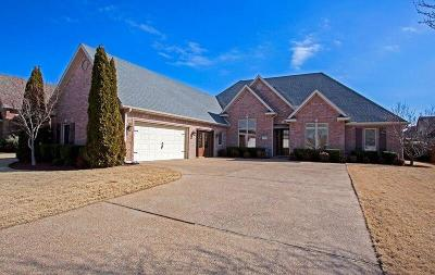 Rogers Single Family Home For Sale: 5108 S Bent Tree DR