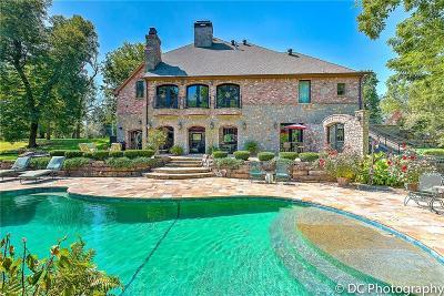 Springdale Single Family Home For Sale: 3355 Stultz RD