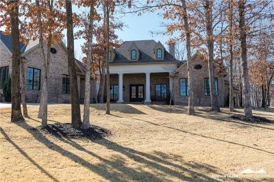 Fayetteville Single Family Home For Sale: 4986 Prestwick CIR
