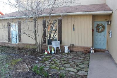 Rogers Single Family Home For Sale: 2702 Fir ST