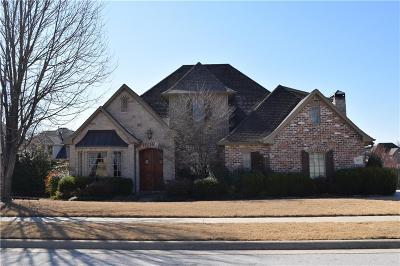 Fayetteville Single Family Home For Sale: 3403 E Jasper LN