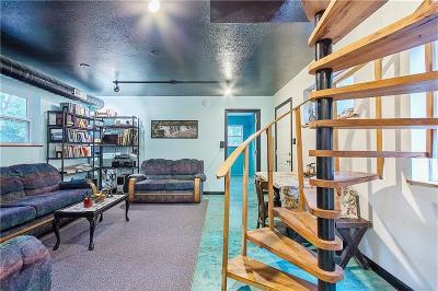 Fayetteville Single Family Home For Sale: 405 S MASHBURN AVE
