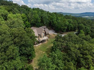 Fayetteville Single Family Home For Sale: 2999 S City Lake Road