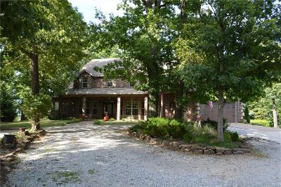 Fayetteville Single Family Home For Sale: 16400 N River Ridge RD