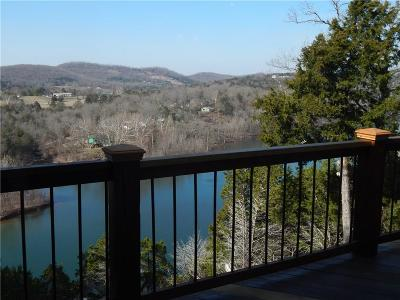 Carroll County Single Family Home For Sale: 89 Sailboat DR