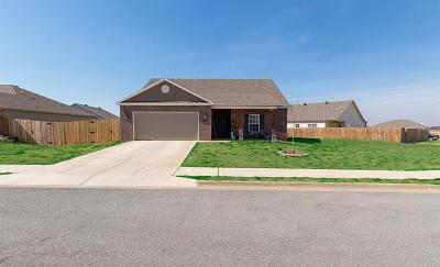 Benton County Single Family Home For Sale: 921 Meadowridge DR