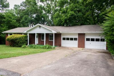 Eureka Springs Single Family Home For Sale: 24 Glenn AVE