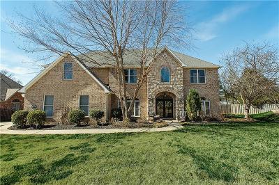 Fayetteville Single Family Home For Sale: 3886 E Natchez TRACE