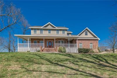 Benton County Single Family Home For Sale: 8213 Houdan WY