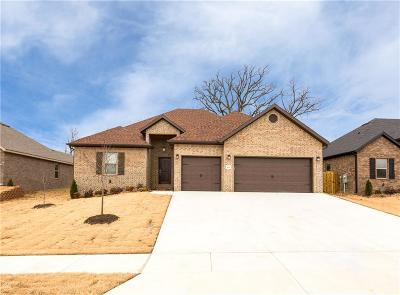 Benton County Single Family Home For Sale: 3502 SW Brittany RD