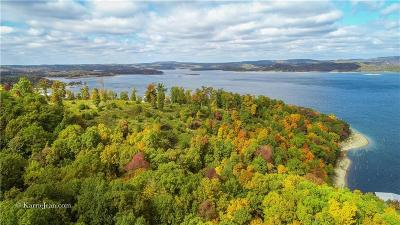 Rogers Residential Lots & Land For Sale: Lot 9 Blue Water Ridge