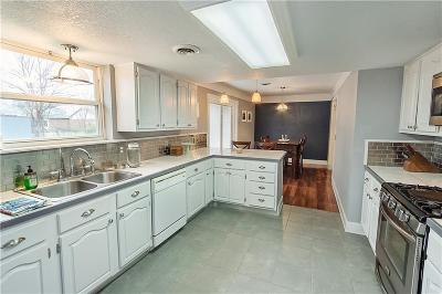 Benton County Single Family Home For Sale: 405 SW 10th ST