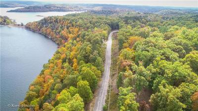 Rogers Residential Lots & Land For Sale: Lot 12 Blue Water Ridge