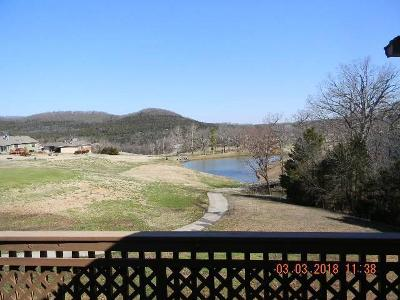 Carroll County Condo/Townhouse For Sale: 11 Ironwood DR