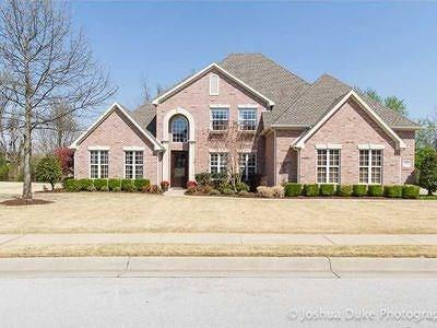 Springdale Single Family Home For Sale: 2804 Willow Bend Circle