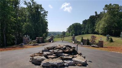 Rogers Residential Lots & Land For Sale: Lot 1 Hawks Landing DR