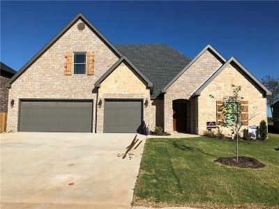 Bentonville Single Family Home For Sale: 4409 SW Barton ST