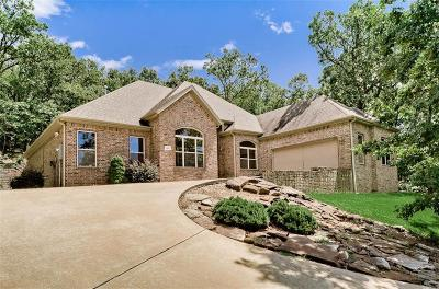 Fayetteville Single Family Home For Sale: 226 Skyview LN
