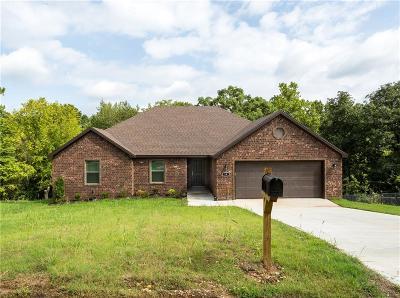 Bella Vista AR Single Family Home For Sale: $225,000