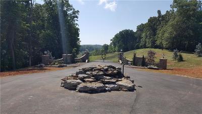 Rogers Residential Lots & Land For Sale: Lot 11 Hawks Landing DR