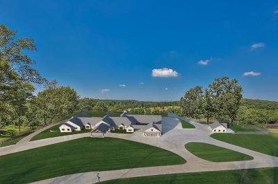Gravette Single Family Home For Sale: 9388 Horton Farms LN