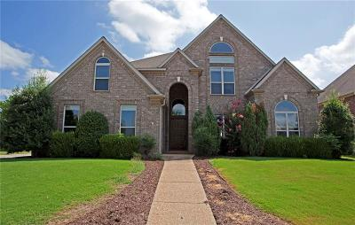 Rogers Single Family Home For Sale: 6200 W Valley View RD