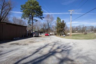 Fayetteville Single Family Home For Sale: 7220 W Wedington DR