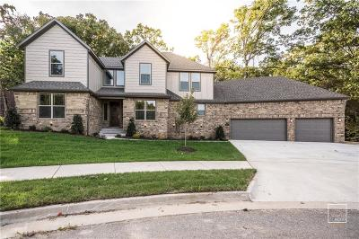 Bentonville Single Family Home For Sale: 2303 NW Small Oaks ST