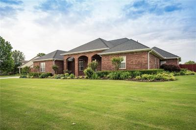 Springdale Single Family Home For Sale: 6749 Wells CIR