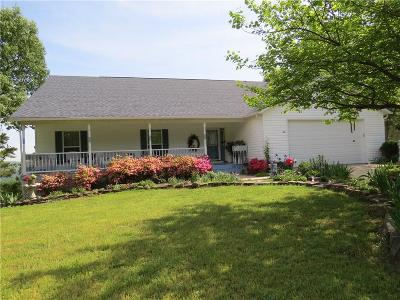 Carroll County Single Family Home For Sale: 83 County Road 3091