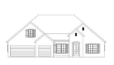 Bentonville Single Family Home For Sale: 970 Clark