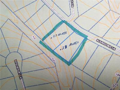 Residential Lots & Land For Sale: Blandford LN