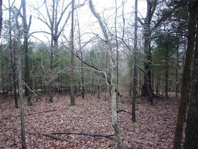 Residential Lots & Land For Sale: Lots 15 & 18 E War Eagle RD