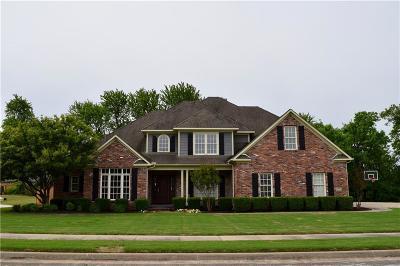 Springdale Single Family Home For Sale: 1815 Balmoral Avenue
