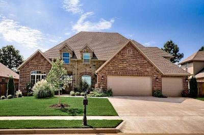 Bentonville Single Family Home For Sale: 1007 SW Glen Arbor Avenue