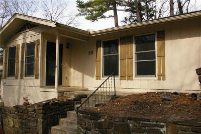Bella Vista Condo/Townhouse For Sale: 55 Nantucket DR