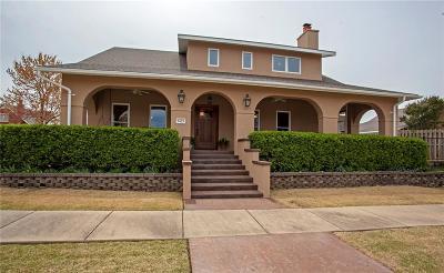 Springdale Single Family Home For Sale: 6523 Bernice AVE