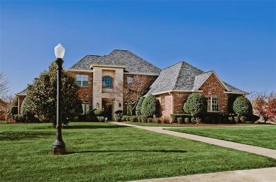 Bentonville Single Family Home For Sale: 355 Barnstone LN