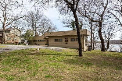 Grove Single Family Home For Sale: 62945 316 RD