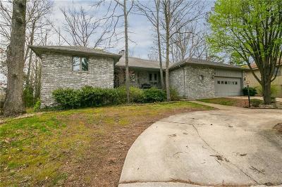 Bella Vista Single Family Home For Sale: 8 Brighstone LN