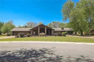 Benton County Single Family Home For Sale: 4608 W Cedar Brooke LN