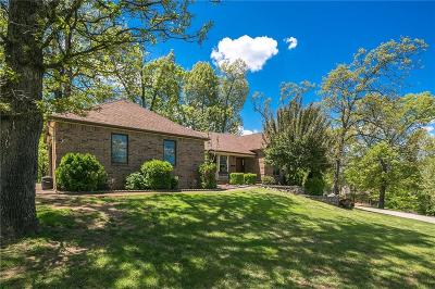 Single Family Home For Sale: 8996 Pikes Peak RD