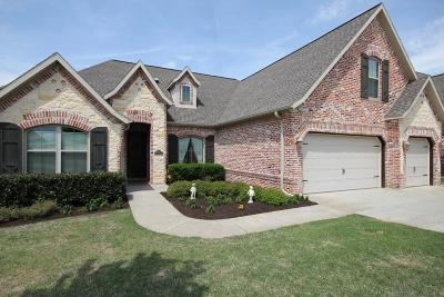 Rogers Single Family Home For Sale: 4207 W Candlewood PL