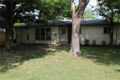 Springdale AR Single Family Home For Sale: $105,000